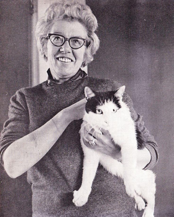 Annie MG Schmidt <3