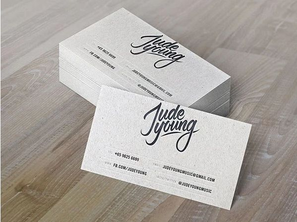 the 25 best musician business card ideas on pinterest