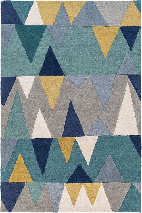 Kennedy KDY3012 Area Rug from the  collection at Modern Area Rugs