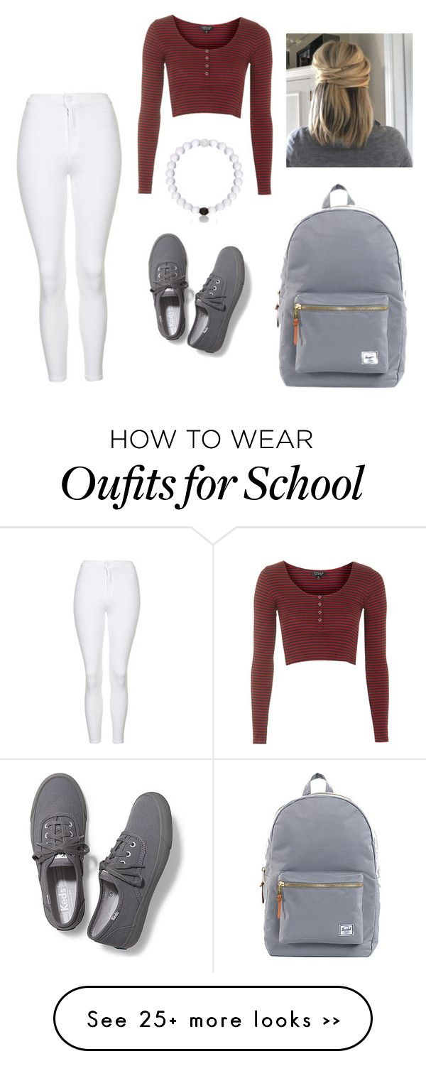 """""""School..."""" by never00 on Polyvore"""