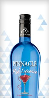 Pinnacle® Recipe Finder