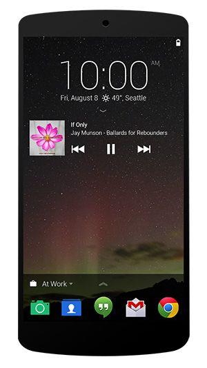 aplikasi lockscreen android dari microsoft