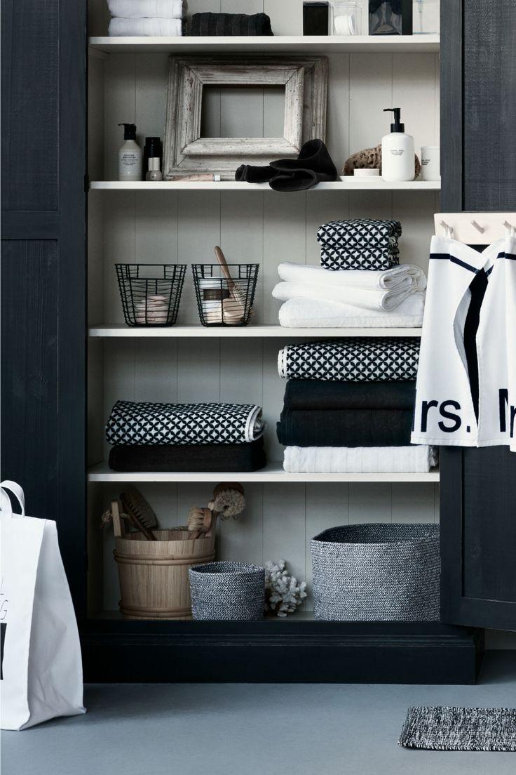 Taška na prádlo | H&M