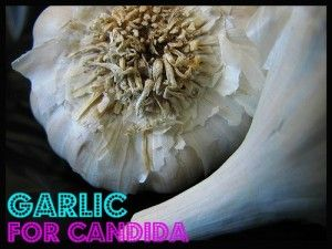 Natural remedies that have an antifungal effect include garlic for cure candida. #ilovegarlic