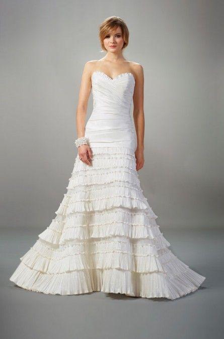 Silk Taffeta Dress Weddingtaffeta