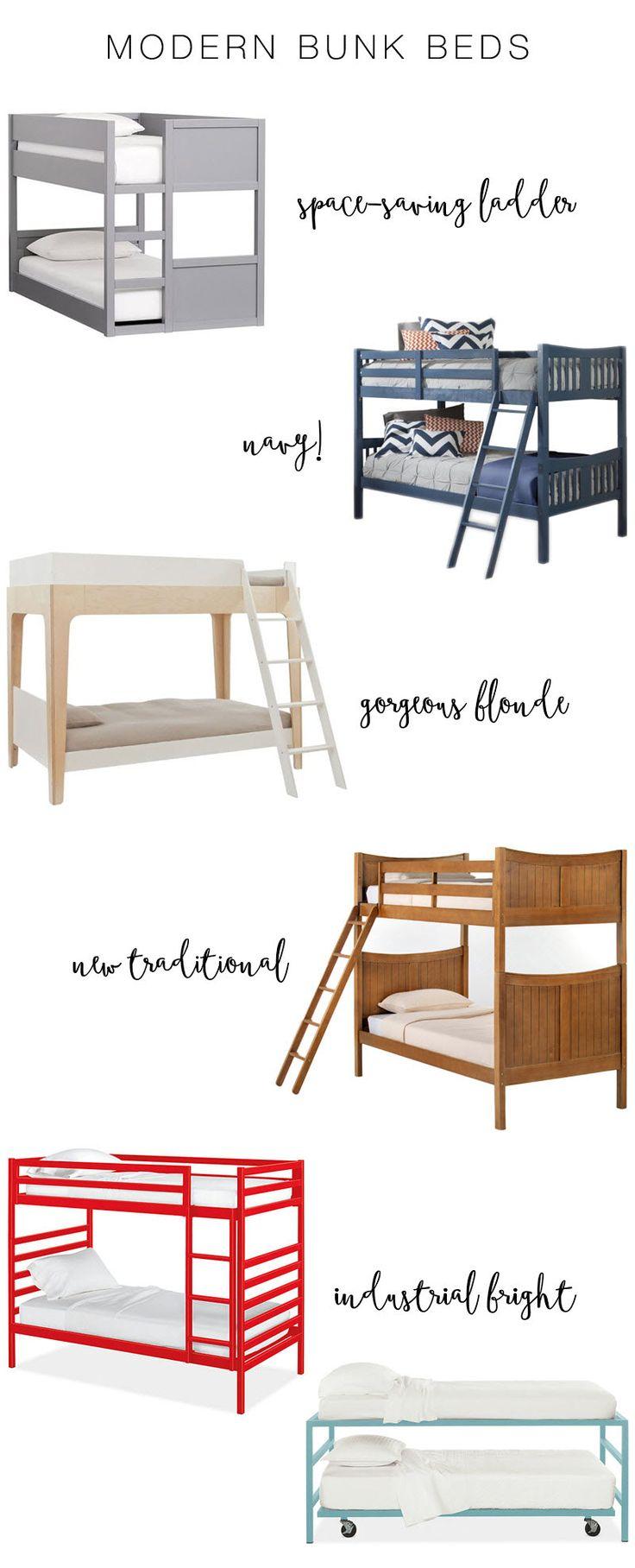 best  modern bunk beds ideas on pinterest  modern bed rails  - best  modern bunk beds ideas on pinterest  modern bed rails unique bunkbeds and industrial folding beds