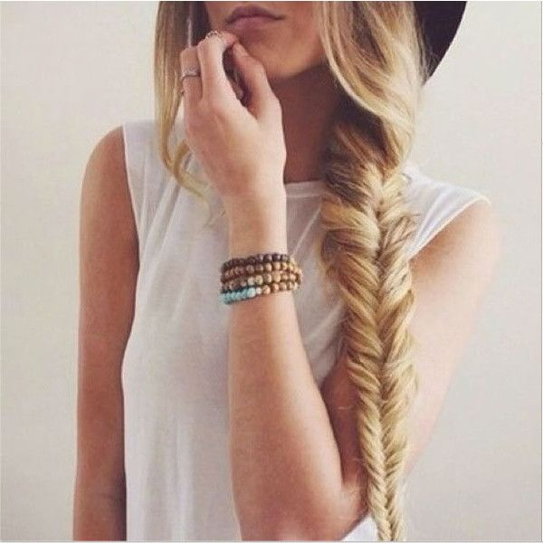 20 of the best hair braid insta shots ❤ liked on Polyvore featuring beauty products, haircare, hair styling tools, hair, hair styles, hairstyles, people and pictures