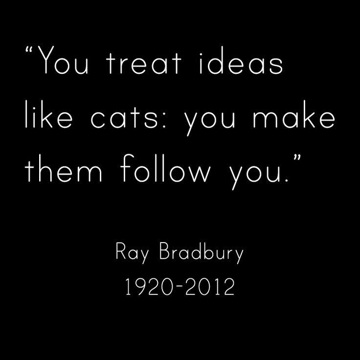 ray bradbury themes essay