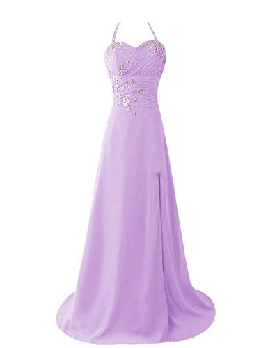Dresstells Women's Long Halterneck Chiffon Prom Dress A-l... https://www.amazon.co.uk/dp/B00UFKTAMY/ref=cm_sw_r_pi_dp_XivuxbJ7EYWQ7