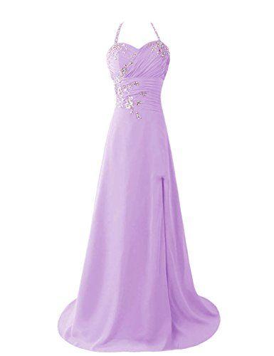 Dresstells Women's Long Halterneck Chiffon Prom Dress A-l... https://www.amazon.co.uk/dp/B00UFKTAMY/ref=cm_sw_r_pi_dp_XivuxbJ7EYWQ7