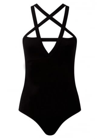 Killstar Witchery Bodysuit, £24.99