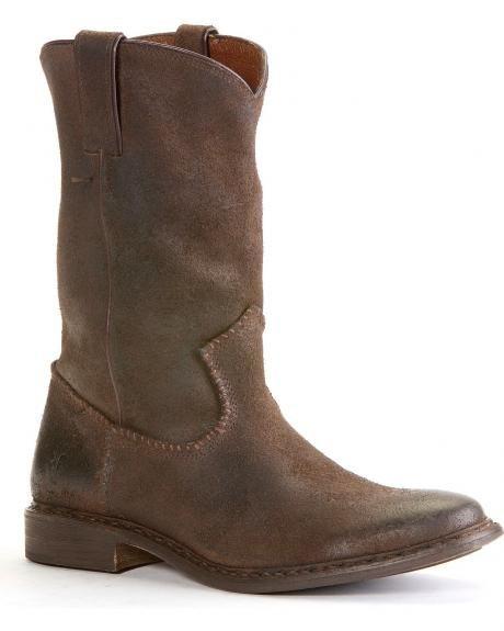 Frye Men's Marco Roper Boots - Round Toe