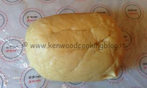 Ricetta base pasta fresca all'uovo Kenwood – Kenwood Cooking Blog