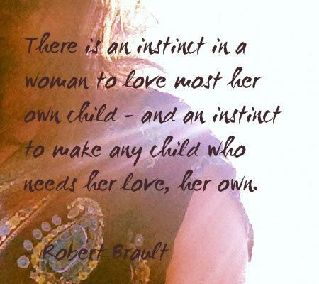 The Best Quotes About Mom