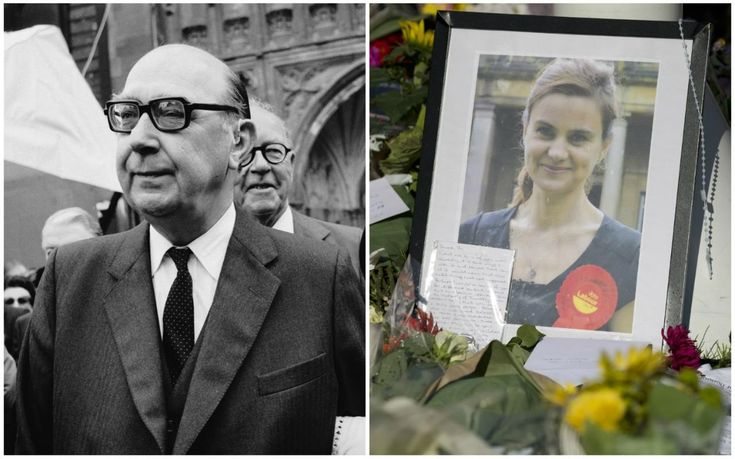As waves of shock and sadness broke across the country after the murder of Jo Cox last week, it was hard for anyone to find the right words for what had happened.