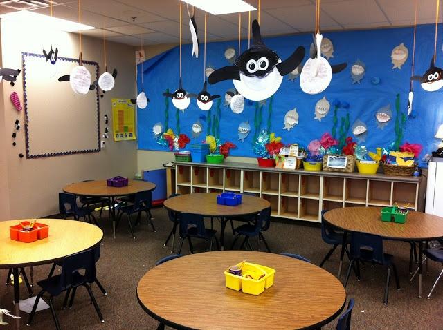 Classroom Unit Ideas : Completely kindergarten ocean unit pre k ideas