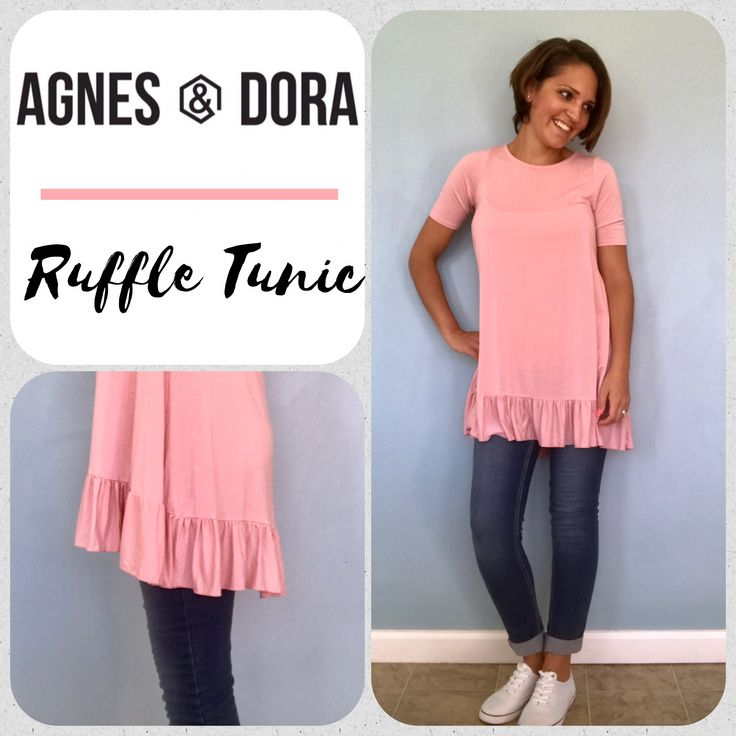 29 best Agnes & Dora Styles images on Pinterest | Tunics ...