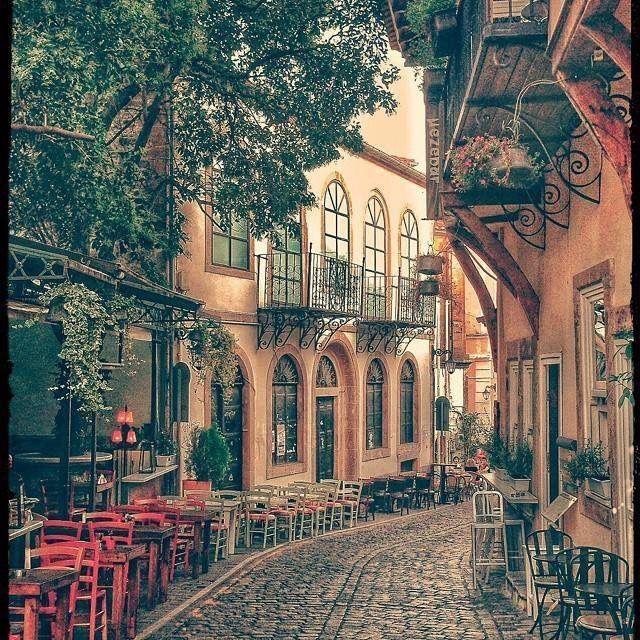 Visit Greece | Isn't Xanthi fairytale like?
