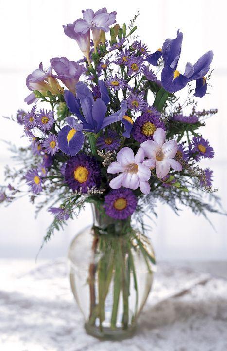 Exceptionnel Les 25 meilleures idées de la catégorie Bouquet printanier sur  TO37