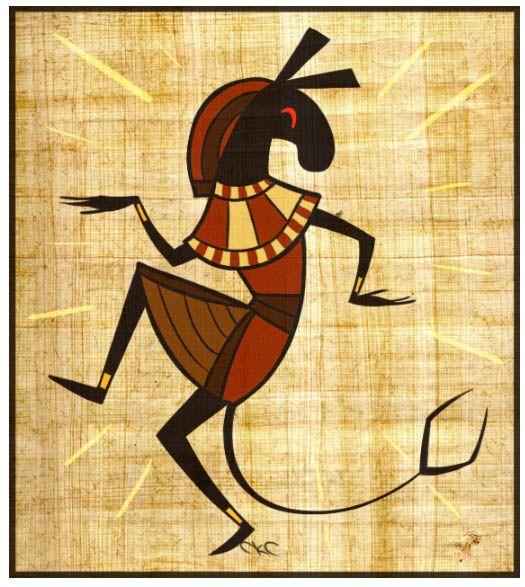 Картинки смешные египетские, бумаги февраля детском