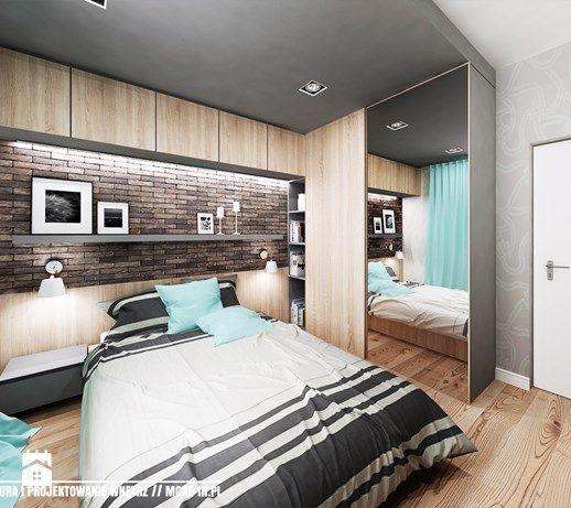 sypialnia - zdjęcie od More IN