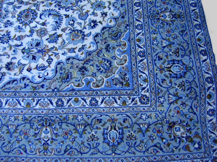 Rug 85380 Blue   Andyu0027s Oriental Rugs   Bucks County, Doylestown, ...