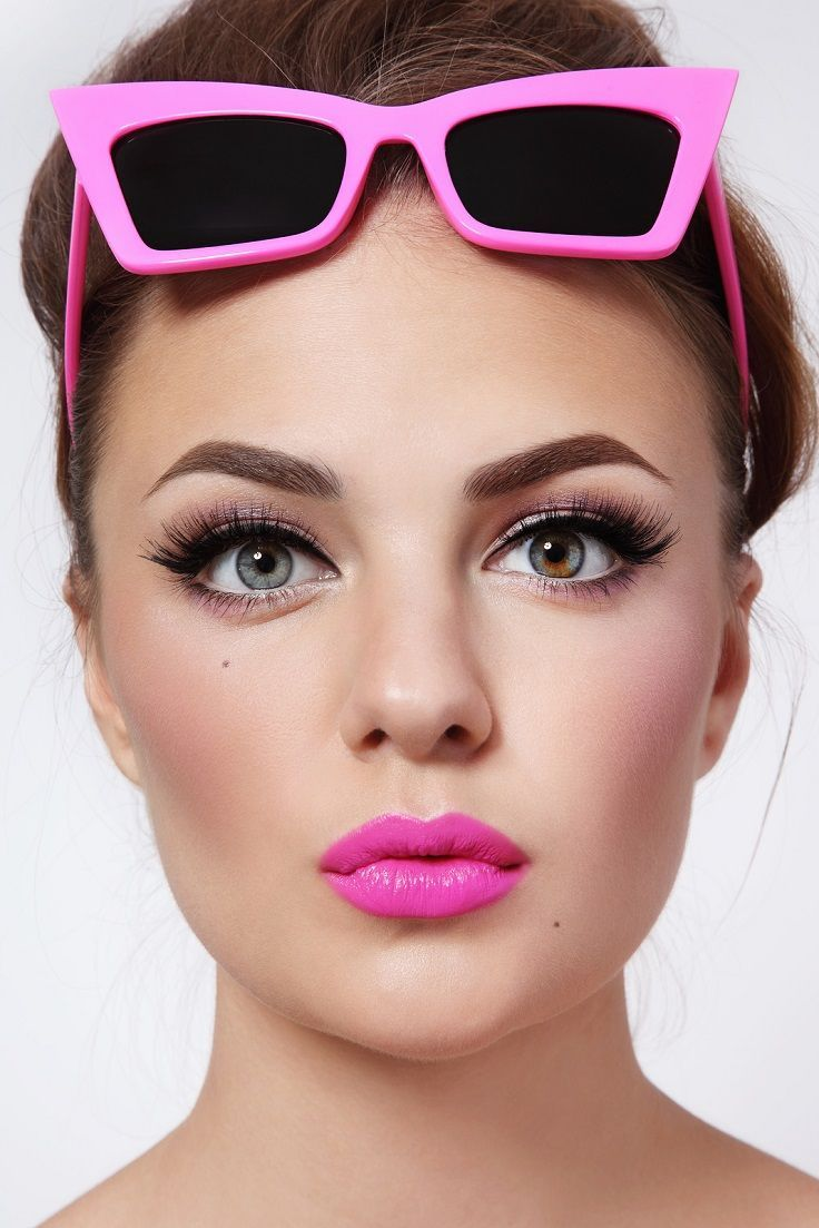 25+ best ideas about Bright Pink Lipsticks on Pinterest ...