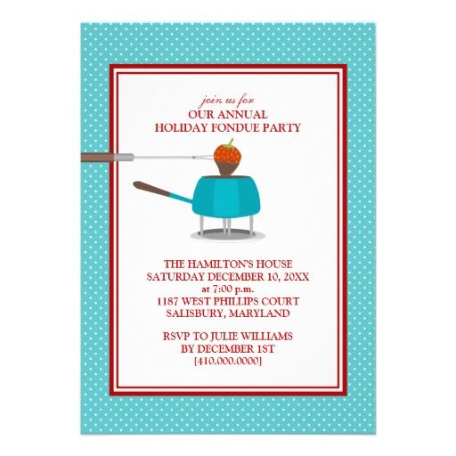 21 best Holiday Party Invitation Templates images on Pinterest - party invite templates