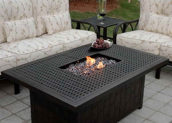 Propane Fire Pit Table With Iron Table - 17 Best Ideas About Propane Fire Pit Table On Pinterest Fire Pit