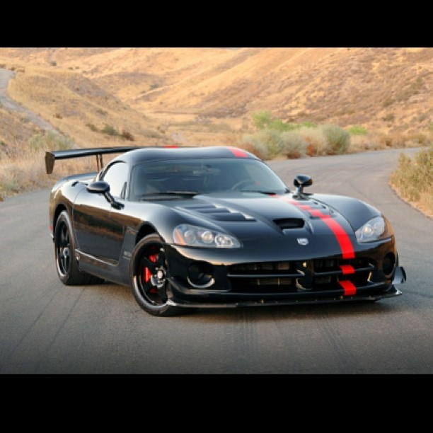 Wonderful A New Type Of Viper. HD Wallpaper And Background Photos Of Dodge Viper ACR  For Fans Of Cars Images.