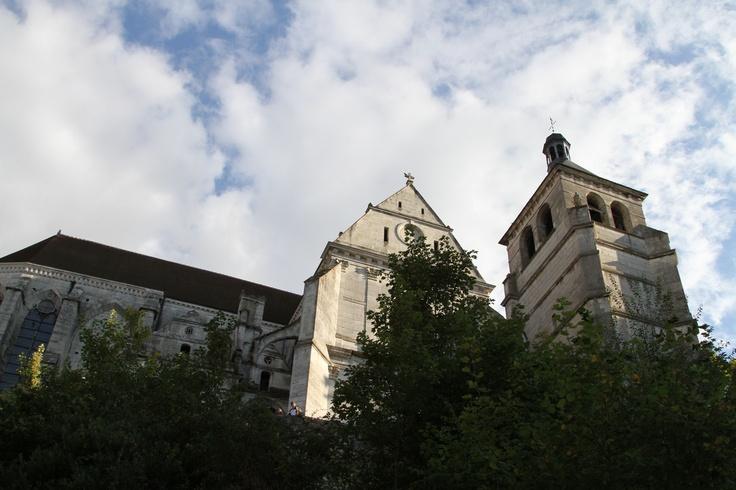 Tonnerre - Yonne Bourgogne France