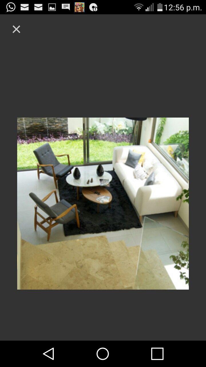 Mejores 31 Im Genes De Interiores En Pinterest Interiores  # Muebles Kaoba Burgos