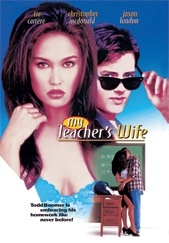 My Teacher's Wife    - FULL MOVIE - Watch Free Full Movies Online: click and SUBSCRIBE Anton Pictures  FULL MOVIE LIST: www.YouTube.com/AntonPictures - George Anton -     Todd Boomer's carefully laid plans to attend Harvard are about to be crushed by his tyrannical calculus teacher unless he can somehow pull off a major miracle. When an incredibly gorgeous tutor named Vicki walks into Todd's life, more than his math prayers are answered. Unexpectedly, Todd and Vicki get caught... Tia Carrere
