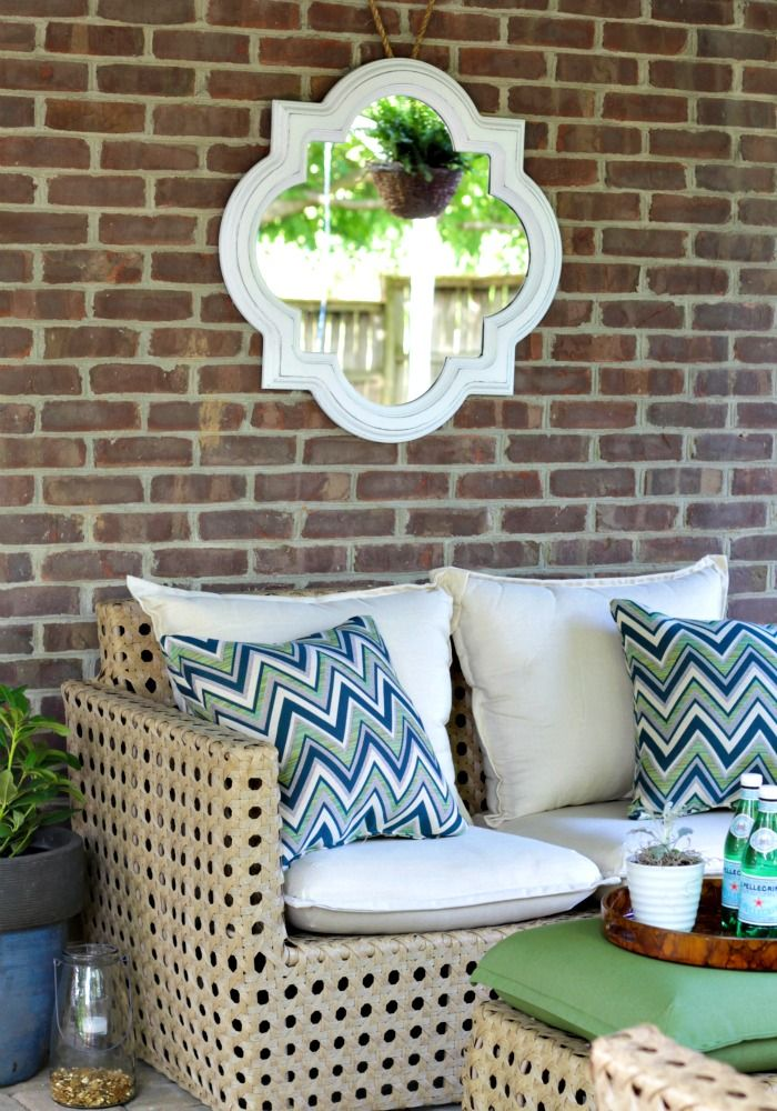 Deep Seating Patio Furniture Cushions: 1000+ Images About Modern Patios By AE Outdoor On