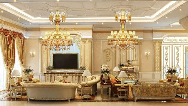 House Design In Nigeria Luxury Living Room Luxury Living House Design