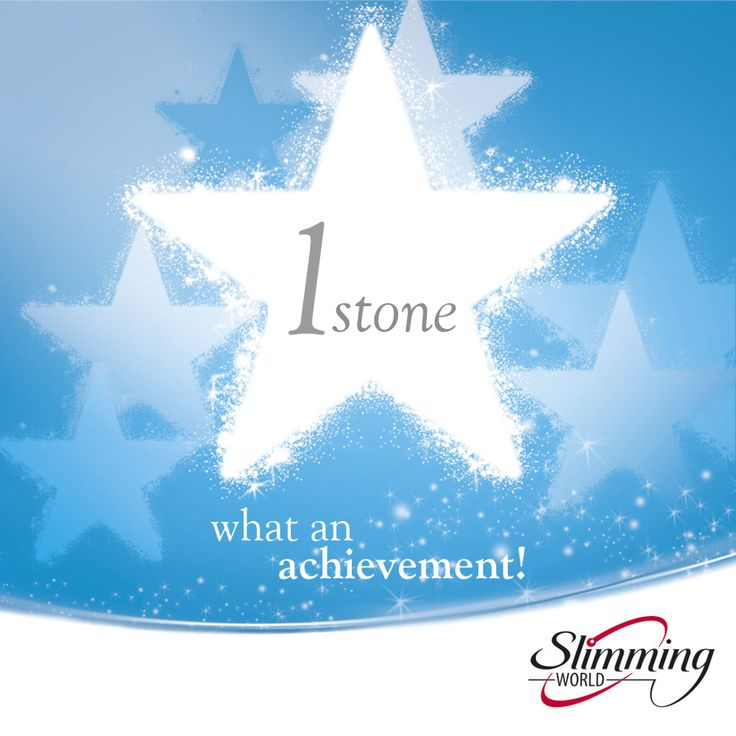 My awards - My Slimming World - Slimming World