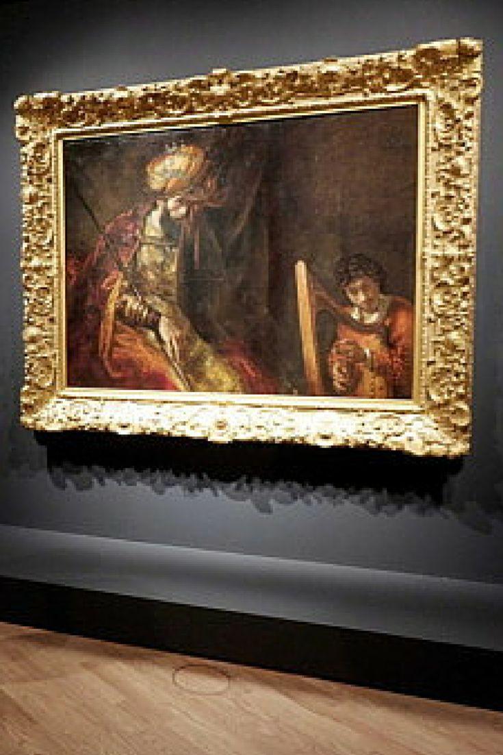 Ponad sto lat temu kupili obraz. Dopiero teraz są pewni, że to autentyczny Rembrandt. http://www.tvn24.pl/kultura-styl,8/obraz-rembrandta-odnaleziony-tajemnica-dziela-kupili-obraz,550092.html