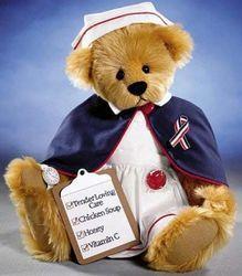 12/05 Journée Internationale de l'infirmière