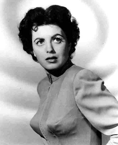 faith domergue photos