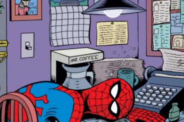 10 Times Marvel Comics Lost Their Damn Minds