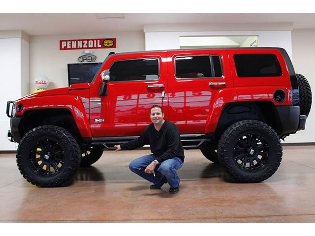 custom h3 hummer | Used 2008 Hummer H3 for sale in NORTH CANTON, OH | Used Car ...