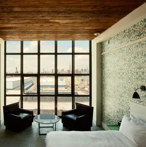 It List: The Best New Hotels 2013 - Articles | Travel + Leisure