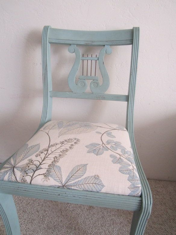 Painted Lyre Back Side Chair - 56 Best Lyre Back Chairs Images On Pinterest Chairs, Antique
