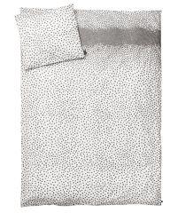 By Nord Snowflake sengetøj - junior. Nyhed efteråret 2014.