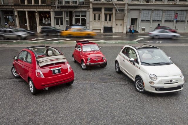 2014 FIAT 500 Review, Ratings, Specs, Prices, and Photos - The Car Connection