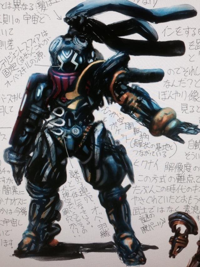 ブラックキングゲイナー斬2