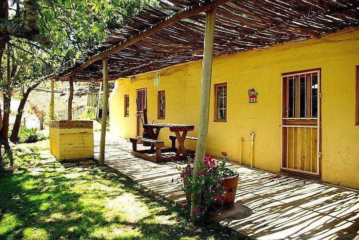 Blommekloof Cottage