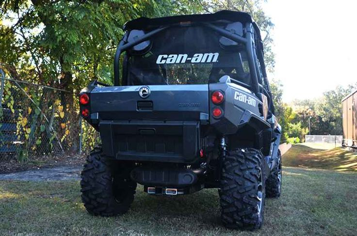 17 best ideas about can am commander on pinterest can am atv rzr 1000 and razor atv. Black Bedroom Furniture Sets. Home Design Ideas