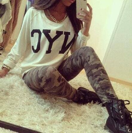 Swag Style and Bad Good clothes today i'm wearing this XO XO