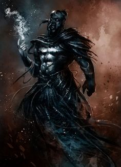 The Jinn (also dJinn or genies, Arabic: الجن al-Jinn, singular الجني al-Jinnī) are spiritual creatures in Islam and Arabic folklore. They are mentioned in the Qur'an and other Islamic texts and inhabit an unseen world in dimensions beyond the visible universe of humans. Throughout Arabian lore, there are different types of jinn; although the Qur'an mentions only three: Marid, 'Ifrit, and Jinn. Other names include jann, ghoul, shaitans, hinn, nasnas, shiqq, si'lat, and a host of others…